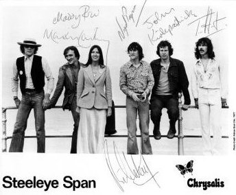 Steeleye Span - Now We Are Six Again